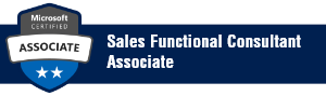 Dynamics functional sales associate