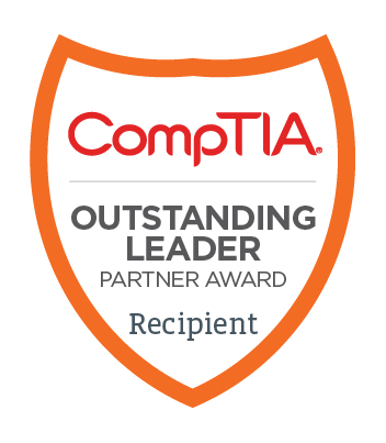 New Horizons Birmingham named Outstanding Leader by CompTIA