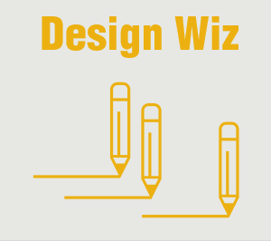Want to be a Design Wiz?