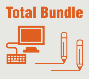 Level Up with the Total Bundle!