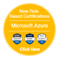 Microsoft Role Based Certification for Azure, Birmingham