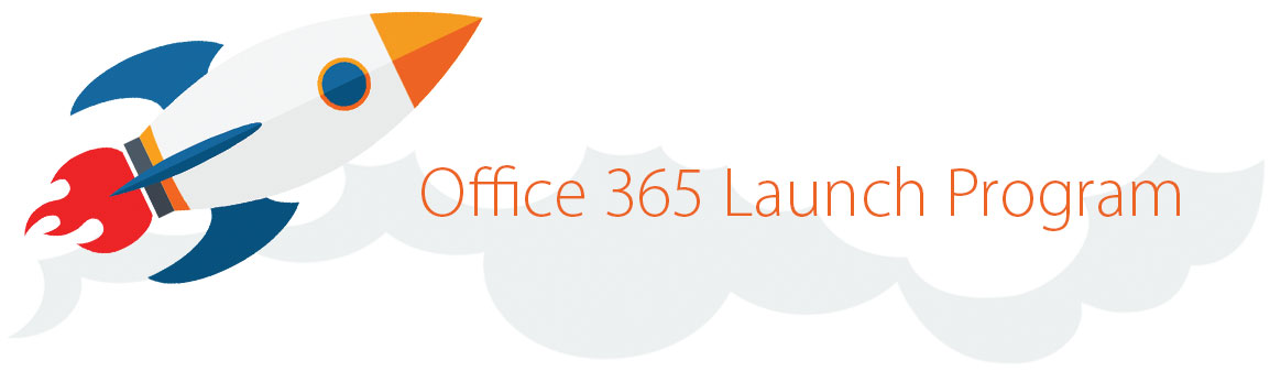 Office 365 Launch Program at New Horizons Birmingham